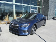 New 2019 Subaru Legacy 2.5i Limited Sedan S12348T in Flagstaff, AZ