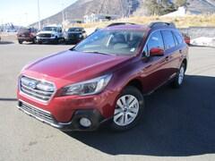 New 2019 Subaru Outback 2.5i Premium SUV S12482 in Flagstaff, AZ