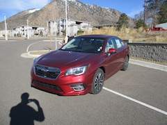 New 2019 Subaru Legacy 2.5i Premium Sedan S12522 in Flagstaff, AZ