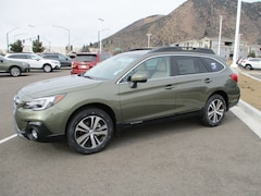 New 2019 Subaru Outback 2.5i Limited SUV S12357 in Flagstaff, AZ