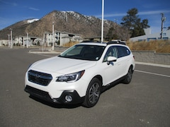 New 2019 Subaru Outback 3.6R Limited SUV S12256TT in Flagstaff, AZ