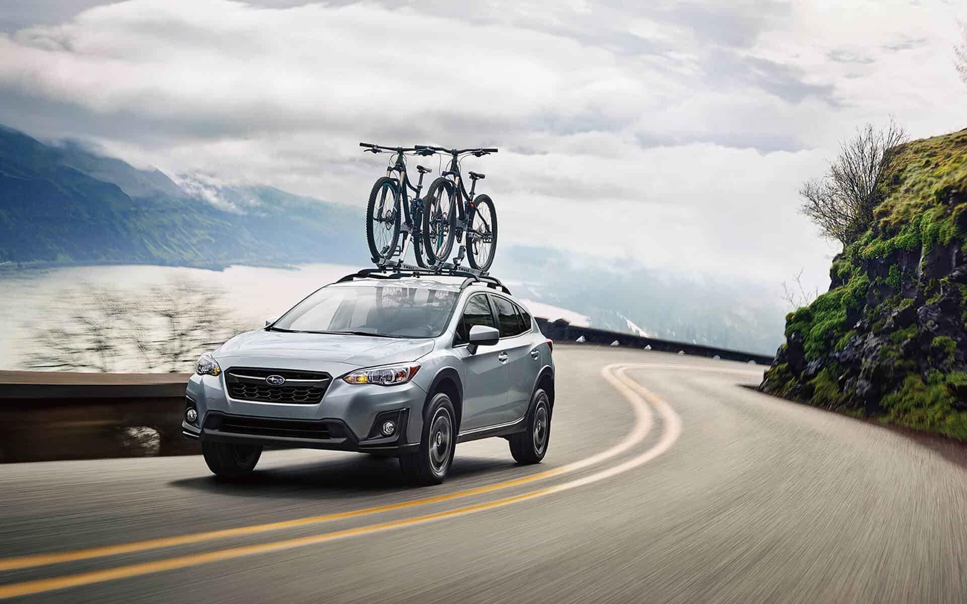 Buy a Car Online 2020 Subaru Crosstrek Near Eldorado Springs CO