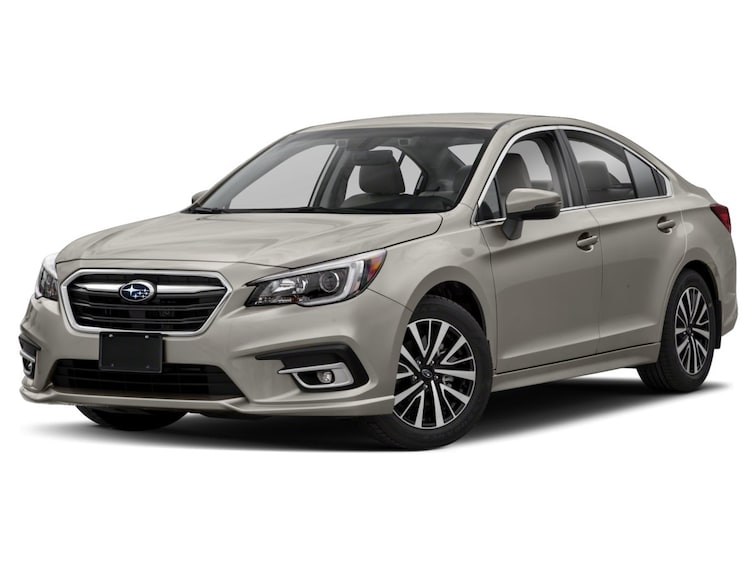 New 2019 Subaru Legacy 2.5i Premium Sedan near Denver, CO