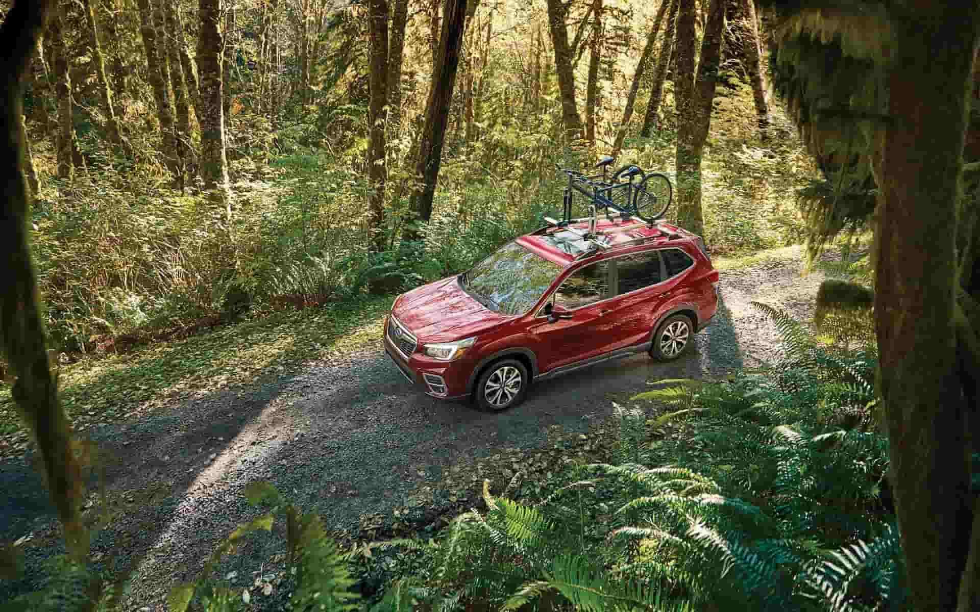Purchase a Car Online 2020 Subaru Forester Near Jamestown CO