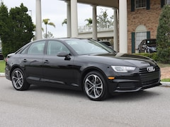 Used Audi A4 Clearwater Fl