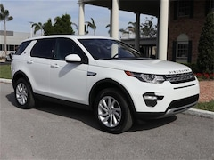 2019 Land Rover Discovery Sport SUV