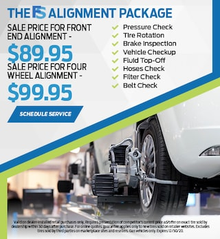 Alignment Package
