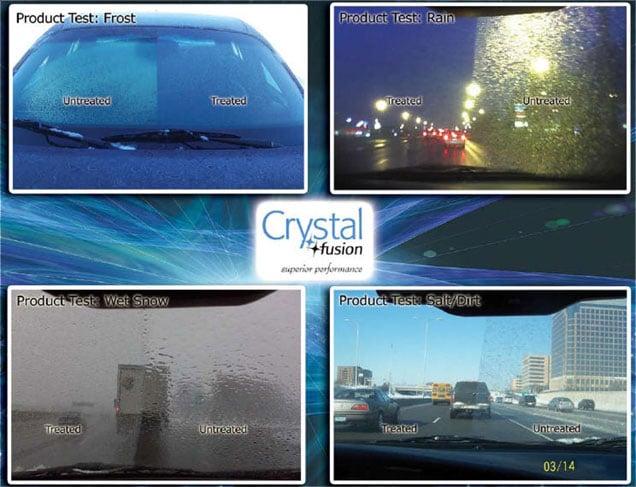 Crystal Fusion Offered At Flemington Audi Flemington Audi