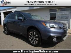 2017 Subaru Outback Limited SUV Flemington