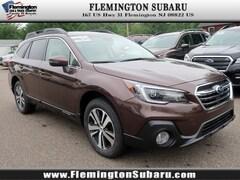 2019 Subaru Outback 3.6R Limited SUV Flemington