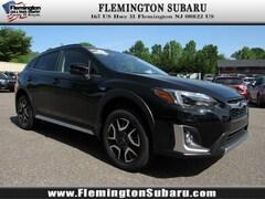 2019 Subaru Crosstrek Hybrid SUV Flemington