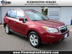 2015 Subaru Forester 2.5i Limited SUV Flemington