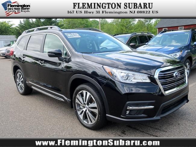 New 2019 Subaru Ascent Limited 7-Passenger SUV Trenton, NJ