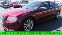 Certified Pre-Owned 2018 Chrysler 300 Limited Sedan for sale in Joplin, MO