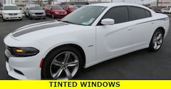 Certified Pre-Owned 2018 Dodge Charger R/T Sedan for sale in Joplin, MO
