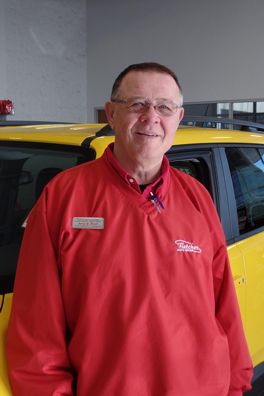 Fletcher Ford Joplin Mo >> Meet Our Staff   Frank Fletcher Chrysler Dodge Jeep Ram ...