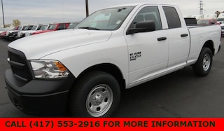New 2019 Ram 1500 CLASSIC TRADESMAN QUAD CAB 4X4 6'4 BOX Quad Cab 1C6RR7FG4KS544820 for sale in Joplin, MO