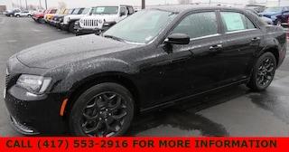 New 2019 Chrysler 300 TOURING AWD Sedan 2C3CCARG2KH560406 for sale in Joplin, MO