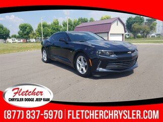 2017 Chevrolet Camaro 1LT Coupe