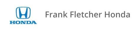 Frank Fletcher Honda Bentonville