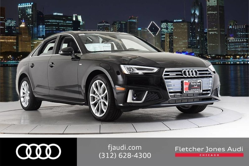 New 2019 Audi A4 2 0T Premium Plus For Sale in Chicago, IL | Near Oak Park,  River Forest & Elmwood, IL | VIN: WAUENAF49KA064992 |