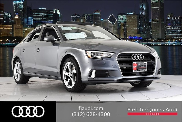 2019 Audi A3 2.0T Premium Sedan For Sale in Chicago, IL