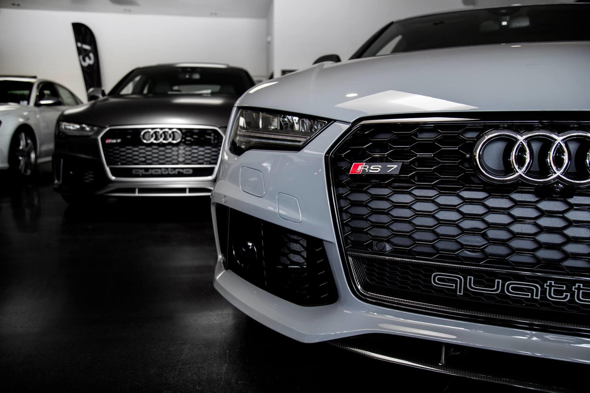 Audi Sport Blog Post List Fletcher Jones Audi - Audi sports car list