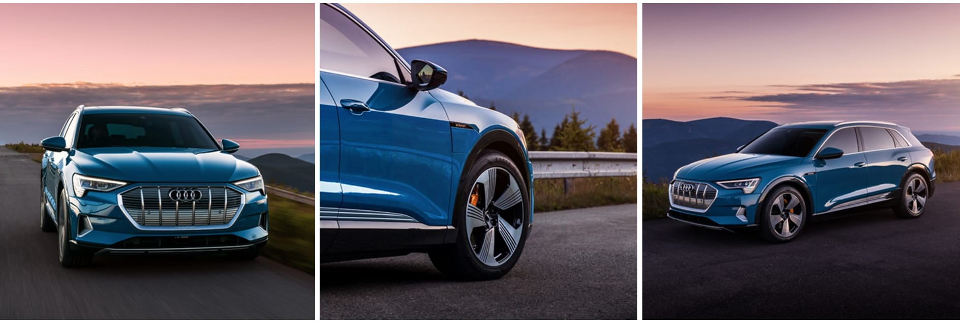 Fletcher Jones Fremont >> All-New 2019 Audi e-tron quattro in Fremont   Audi Fremont