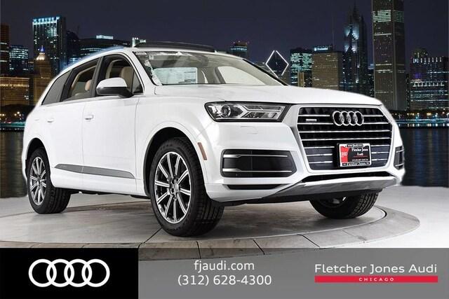 2019 Audi Q7 2.0T Premium SUV For Sale in Chicago, IL