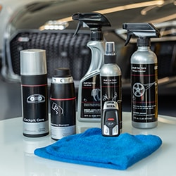 Car Care Products Special