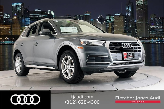 2019 Audi Q5 2.0T Premium SUV For Sale in Chicago, IL