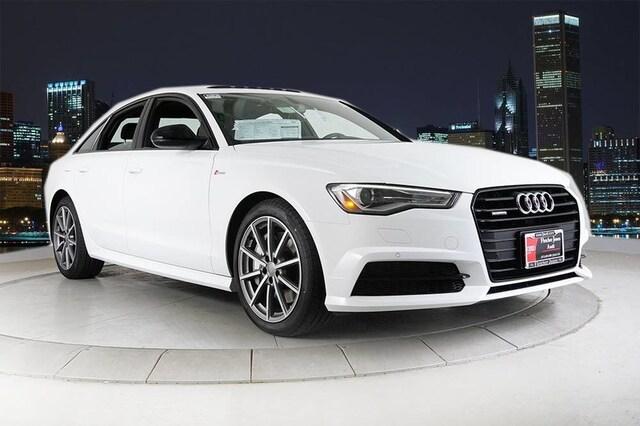 2018 Audi A6 3.0T Sport Sedan For Sale in Chicago, IL