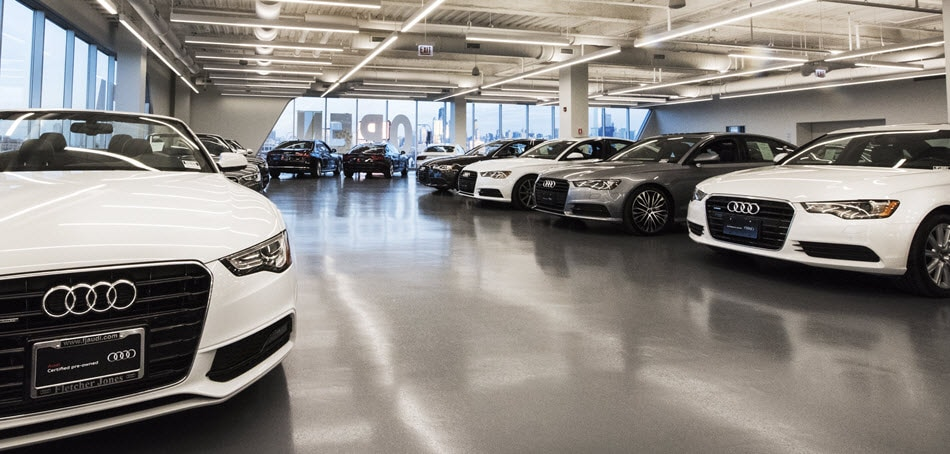 Audi Special Projects Cdr Studio Throughout Audi Dealership ...