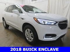 2018 Buick Enclave Essence SUV