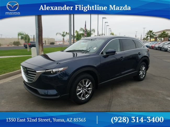 New 2018 Mazda Mazda CX-9 For Sale | Yuma AZ