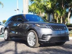 2019 Land Rover Range Rover Velar R-Dynamic SE SUV Miami