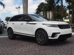 2019 Land Rover Range Rover Velar R-Dynamic HSE Sport Utility Miami