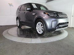 2018 Land Rover Discovery HSE SUV Miami