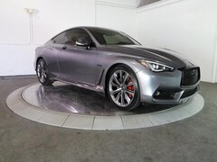 2018 INFINITI Q60 Red Sport 400 Coupe Miami