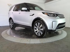 2018 Land Rover Discovery HSE Luxury SUV Miami