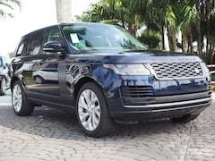 2019 Land Rover Range Rover HSE SUV Miami