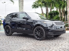2019 Land Rover Range Rover Velar S Miami