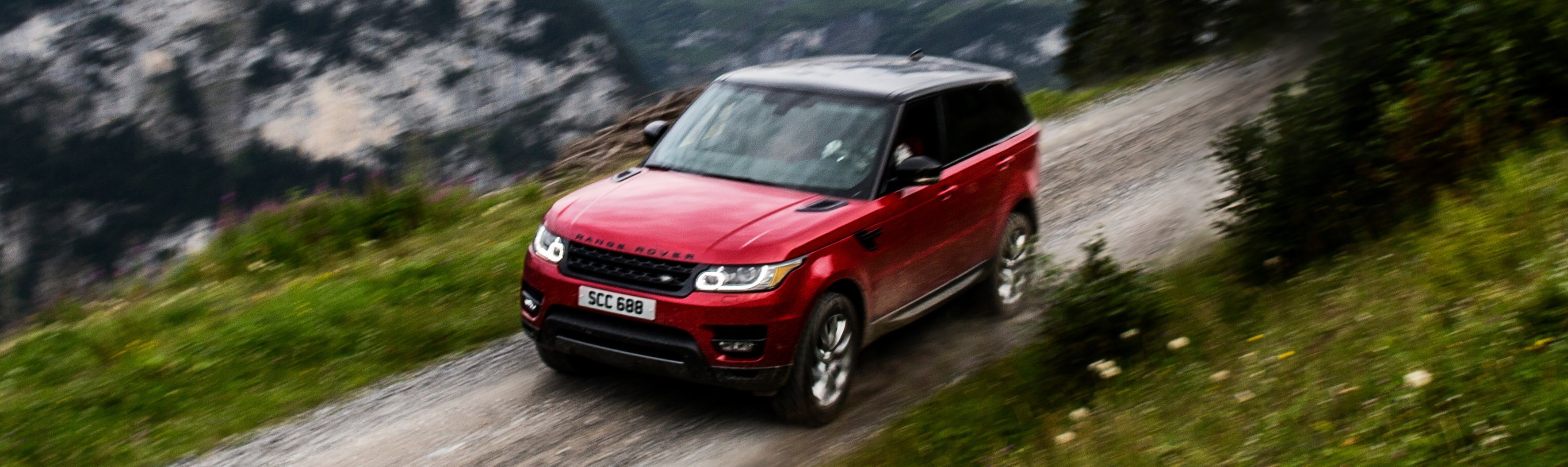 Range Rover Sport Safety