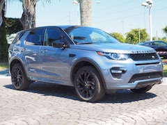 2019 Land Rover Discovery Sport HSE SUV Miami