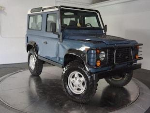 1997 Land Rover Defender 90 Base SUV