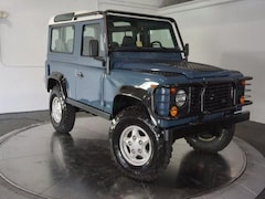 1997 Land Rover Defender 90 Base SUV Miami