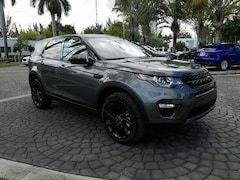 2019 Land Rover Discovery Sport HSE Luxury SUV Miami
