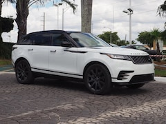 2019 Land Rover Range Rover Velar R-Dynamic HSE SUV Miami