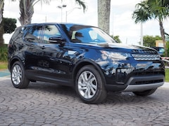 2019 Land Rover Discovery HSE SUV Miami