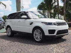 2019 Land Rover Range Rover Sport SE SUV Miami